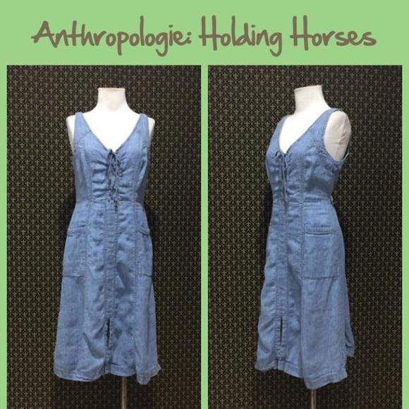 52e093816def Anthropologie Dresses & Skirts - Anthro