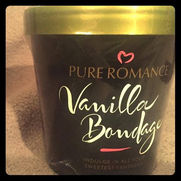Vanilla bondage