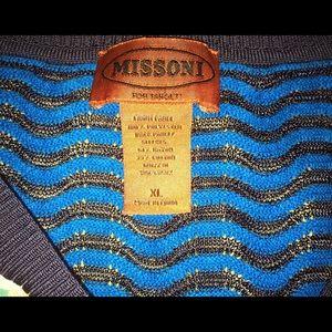 Missoni Tops - Missoni V Neck