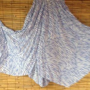Batik Skirt  Sz S