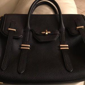 NWT Rebecca Minkoff Jules Satchel Bag
