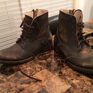 cc491af38e1 Steve Madden Shoes - Men s Freebird by Steve boots
