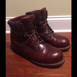 Red Wing Shoes Other - Redwing Waterproof Thinsulate Men's Boots