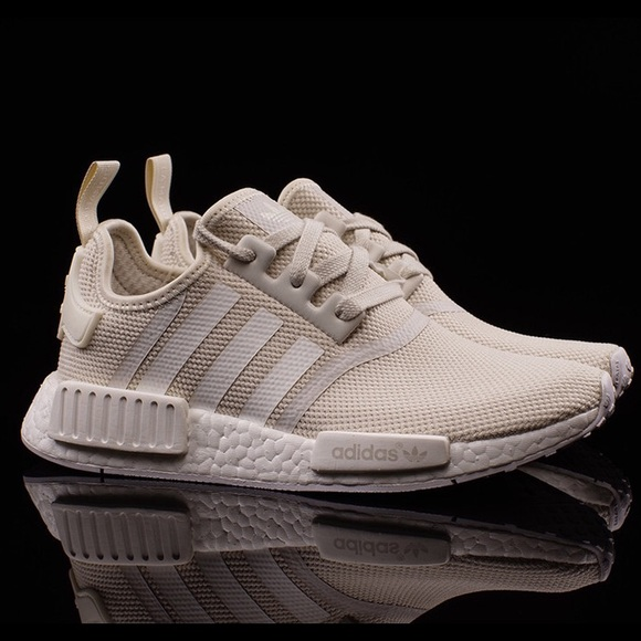 Adidas Nmd R1 Talc Off White