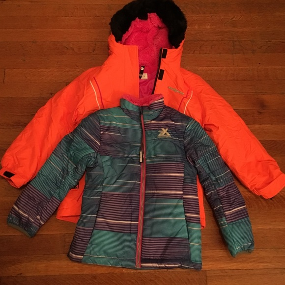 12f00f735 ZeroXposur Jackets & Coats | Girls 2 In 1 Coat | Poshmark