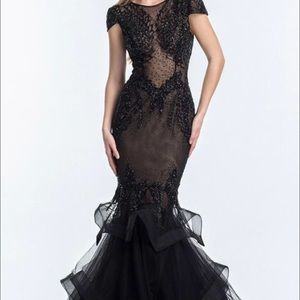 Terani Couture Dresses - *******SOLD********* Terani Couture Evening Gown