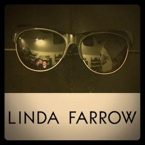 The Row Accessories - THE ROW x LINDA FARROW wayfarer sunglasses