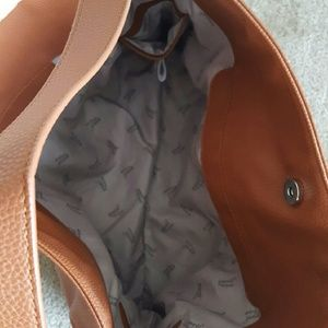 Thirty-one Bags - Thirty-one Cognac Shopper Bag
