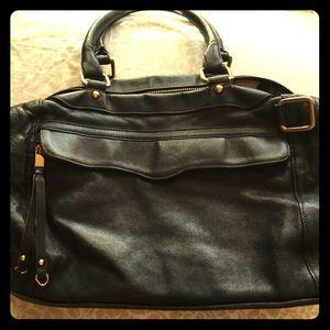 Rebecca Minkoff satchel leather bag