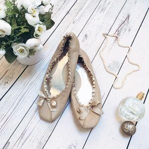 BC Footwear Shoes - Sweet Vintage-feel Flats