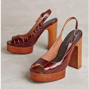 Jeffrey Campbell Shoes - Jeffrey Campbell Michlene- Size 8