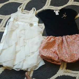 Camilla Other - Girls party dresses size 6