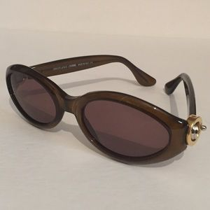 Gianfranco Ferre Accessories - Stunning Gianfranco Ferre Italian Sunglasses !!