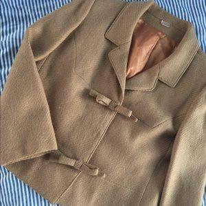 Vintage Glen Haven blazer with bows!