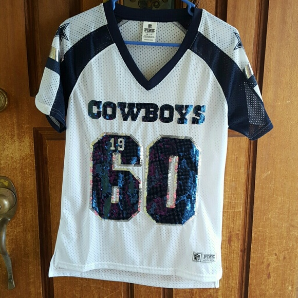 premium selection 14ebf cebd6 dallas cowboys bling jersey, Official NFL Jerseys | Game ...