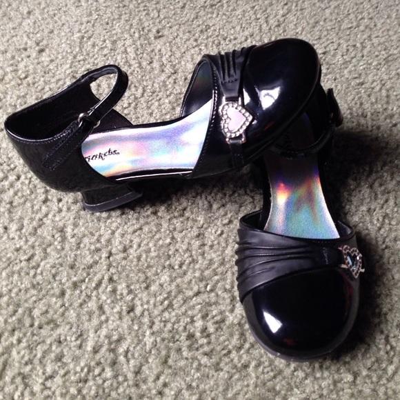 Girl Dress Shoes   Poshmark