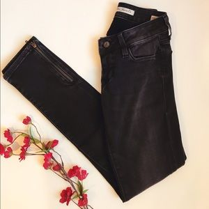Mavi Denim - Mavi Black the Serenity Ankle Jeans