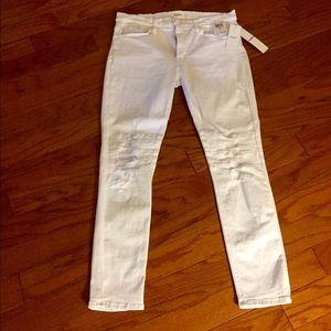 Hudson Jeans Denim - Hudson Crasher Jeans