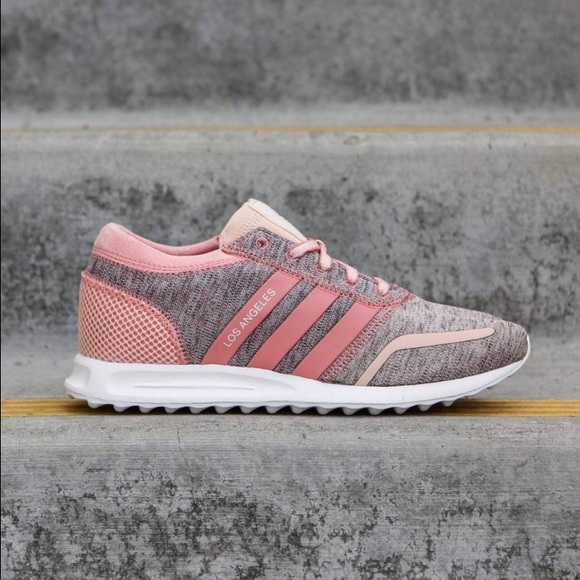 62156717cb9a Women s Adidas Los Angeles 9 Pink new in box