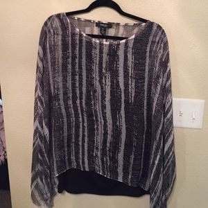 Style & Co. 3x top