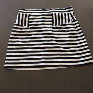 French Connection mini skirt