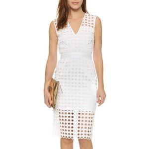Yumi Kim V Dress