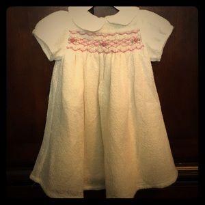 Isabel Garreton Other - Adorable baby dress