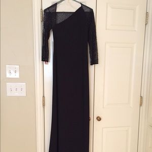 LAUNDRY formal gown