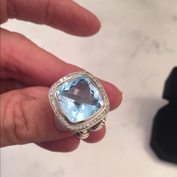 62 david yurman jewelry authentic david yurman blue