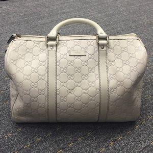 2eb4bd10226 Women s Gucci Joy Medium Boston Bag on Poshmark