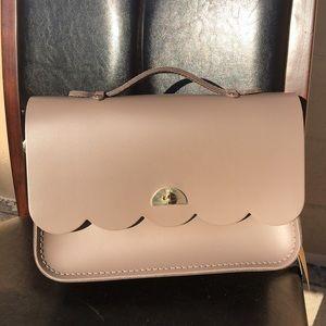 Cambridge Satchel Handbags - Cambridge Satchel Company The Cloud Bag w/ handle
