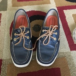 Sperry Top-Sider Shoes - Sperry's Size 6.5