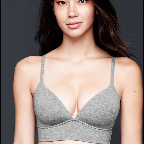 0fe3014404 GAP Other - GAPbody breathe wireless pullover bra. NWOT