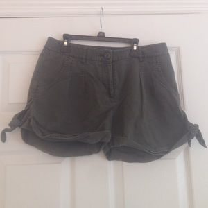 LC Lauren Conrad Pants - 🔴 Lauren Conrad shorts