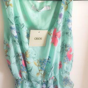 ASOS Dresses & Skirts - High Low Dress
