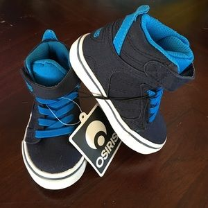 Osiris Other - Toddler Boy High Tops
