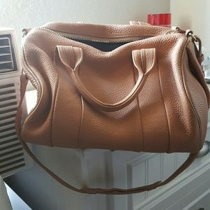 Alexander Wang Handbags - USED ALEXANDER WANG ROCCO BAG BLUSH COLOR..
