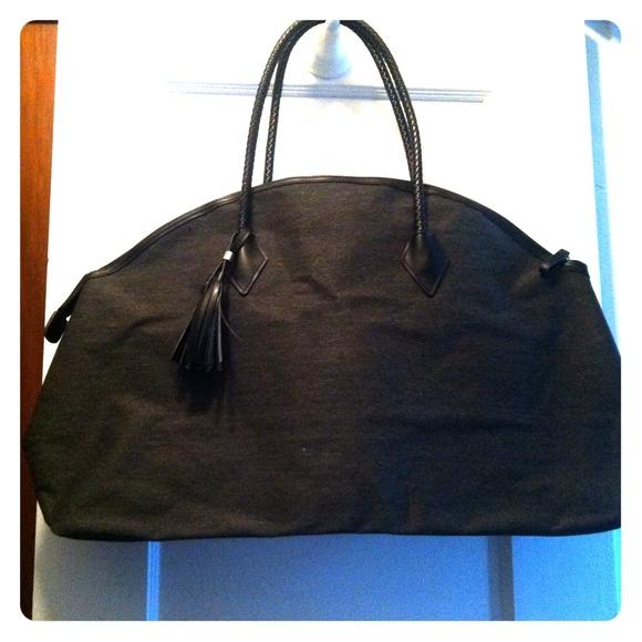 56fd0fbde3bb DSW Downtown Tote - Weekender Bag