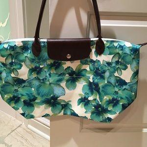 New never used Longchamp bag!