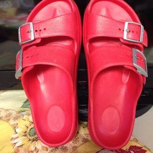 S Airwalk Shoes Boots Velcro