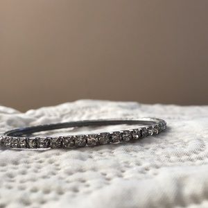 Jewelry - Diamond bangle