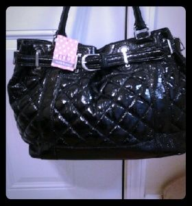 Melie Bianco handbag new with tags