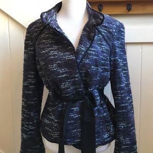 Sandro Jackets & Blazers - 🛍FINAL MARKDOWN🛍 Sandro Sportswear Jacket
