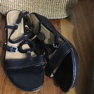 Naturalizer Shoes - Naturalizer wedge sandals