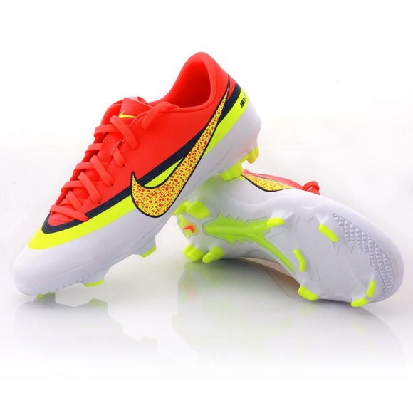 Nike Shoes Mercurial Soccer Cleats Cristiano Ronaldo 85 Poshmark