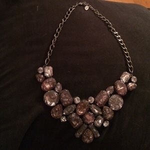 Cara Couture Jewelry - Gorgeous collar necklace!