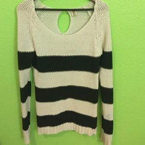 Roxy knitted thick sweater