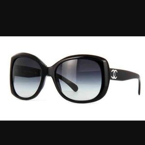 Chanel sunglasses polarized