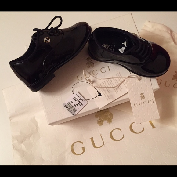off Gucci Other Gucci Baby Boys Shoes from Ilya s