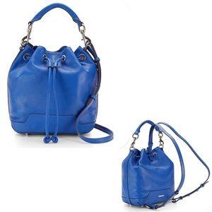 Rebecca Minkoff Handbags - 🎄🎁REBECCA MINKOFF 🆕2-way bag